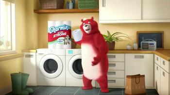 Charmin Ultra Strong TV Spot, 'Clean Underwear' - Thumbnail 3
