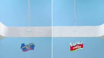 Charmin Ultra Strong TV Spot, 'Clean Underwear' - Thumbnail 7