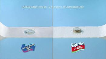 Charmin Ultra Strong TV Spot, 'Clean Underwear' - Thumbnail 8