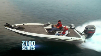 Ranger Boats Z500 Series TV Spot - Thumbnail 3