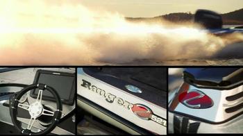 Ranger Boats Z500 Series TV Spot