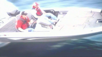 Ranger Boats Z500 Series TV Spot - Thumbnail 7