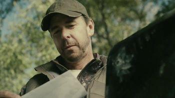 Nosler Trophy Grade TV Spot, 'Montana'