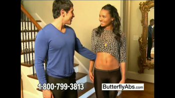 Butterfly Abs TV Spot - Thumbnail 10