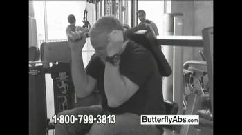 Butterfly Abs TV Spot - Thumbnail 8