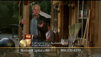 Rosland Capital TV Spot, 'Open Road' - Thumbnail 6