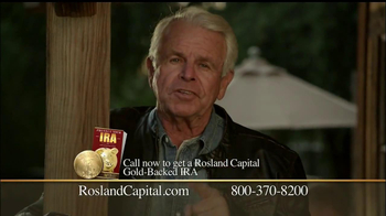 Rosland Capital TV Spot, 'Open Road' - Thumbnail 7