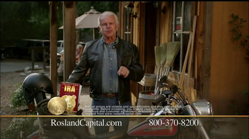Rosland Capital TV Spot, 'Open Road' - Thumbnail 9
