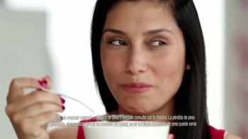 Special K TV Spot, 'Escala de Peso' Letra por Salme Dahlstrom [Spanish] - Thumbnail 7