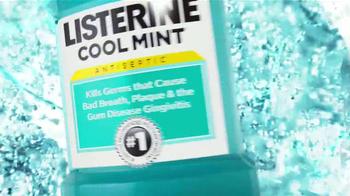 Listerine TV Spot, 'Como Ningún Otro' [Spanish] - Thumbnail 10