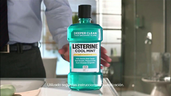 Listerine TV Spot, 'Como Ningún Otro' [Spanish] - Thumbnail 4