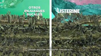 Listerine TV Spot, 'Como Ningún Otro' [Spanish] - Thumbnail 5