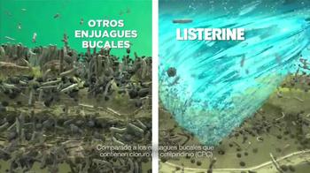 Listerine TV Spot, 'Como Ningún Otro' [Spanish] - Thumbnail 6