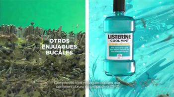 Listerine TV Spot, 'Como Ningún Otro' [Spanish] - Thumbnail 7