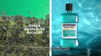 Listerine TV Spot, 'Como Ningún Otro' [Spanish] - Thumbnail 8