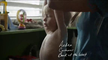 Bank of the West TV Spot, 'Andrea' - Thumbnail 2