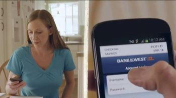 Bank of the West TV Spot, 'Andrea'