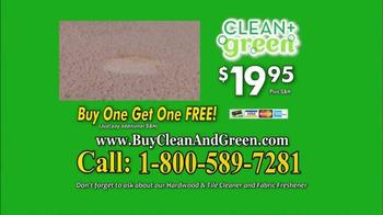 Clean+ Green by SeaYu TV Spot - Thumbnail 10