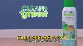 Clean+ Green by SeaYu TV Spot