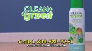 Clean+ Green by SeaYu TV Spot