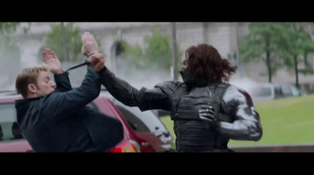 Captain America: The Winter Soldier - Alternate Trailer 8