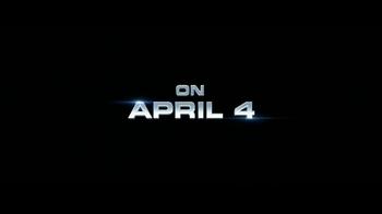 Captain America: The Winter Soldier - Alternate Trailer 8