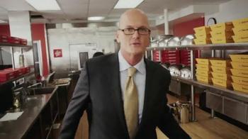 Pizza Hut Wing Street TV Spot, 'TwoPeat' Featuring Scott Van Pelt - Thumbnail 6