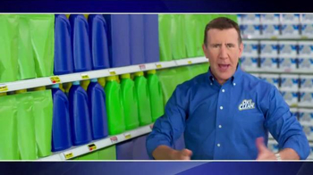 OxiClean Dishwasher Detergent TV Spot - Thumbnail 1
