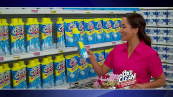 OxiClean Dishwasher Detergent TV Spot - Thumbnail 10