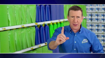 OxiClean Dishwasher Detergent TV Spot - Thumbnail 2