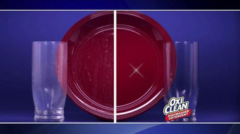 OxiClean Dishwasher Detergent TV Spot - Thumbnail 9