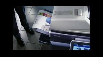 Toshiba TV Spot, 'Technology Needs People' - Thumbnail 7