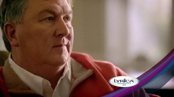 Lyrica TV Spot, 'Michael'