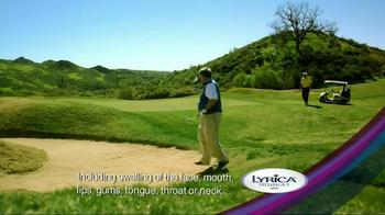 Lyrica TV Spot, 'Michael' - Thumbnail 7