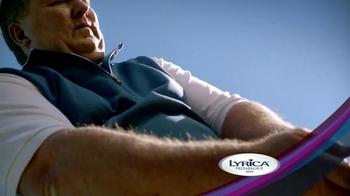 Lyrica TV Spot, 'Michael' - Thumbnail 8