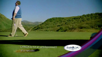 Lyrica TV Spot, 'Michael' - Thumbnail 9