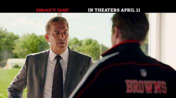Draft Day - Alternate Trailer 2