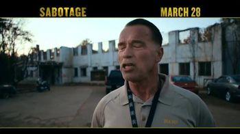 Sabotage - Alternate Trailer 13