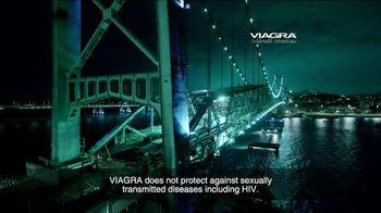 Viagra TV Spot, 'Bridges'