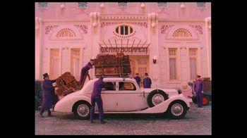 The Grand Budapest Hotel - Alternate Trailer 4