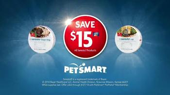 PetSmart TV Spot, 'Seresto' - Thumbnail 8