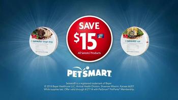 PetSmart TV Spot, 'Seresto' - Thumbnail 9