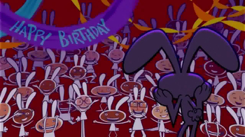 Trix TV Spot, 'Birthday Party' - Thumbnail 5
