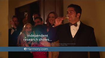 eHarmony TV Spot, 'Happy Tenth Aniversary' - Thumbnail 7