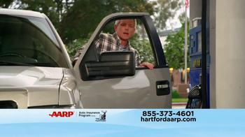 AARP Hartford Auto Insurance TV Spot - Thumbnail 2