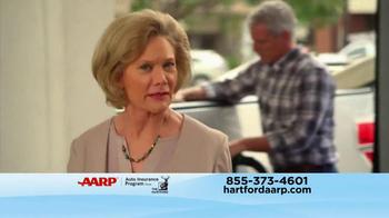 AARP Hartford Auto Insurance TV Spot - Thumbnail 3