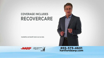 AARP Hartford Auto Insurance TV Spot - Thumbnail 6