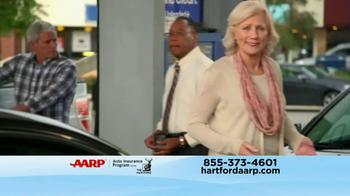 AARP Hartford Auto Insurance TV Spot - Thumbnail 7