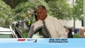 AARP Hartford Auto Insurance TV Spot - Thumbnail 9