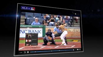 MLB Network At Bat TV Spot - Thumbnail 2